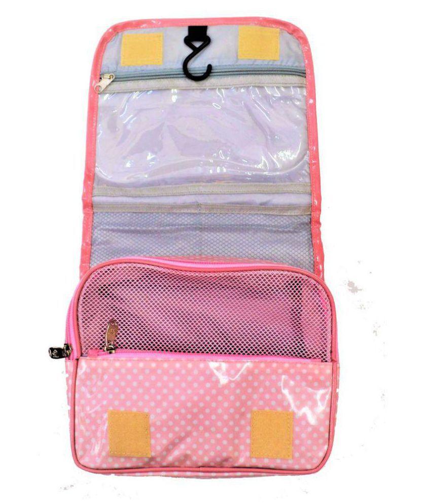 SSWW Pink Travel Kit - 1 Pc