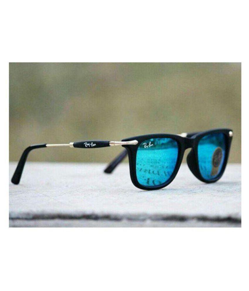 6150c5eeadba Fashion Blue Aviator Sunglasses ( blue aqua(2148) ) - Buy Fashion ...