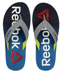 123f6e251313c0 Reebok Slippers   Flip Flops  Buy Reebok Slippers   Flip Flops ...