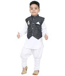 8006f1667 Boys Ethnic Wear  Buy Boys Ethnic Clothes Online at Best Prices in ...