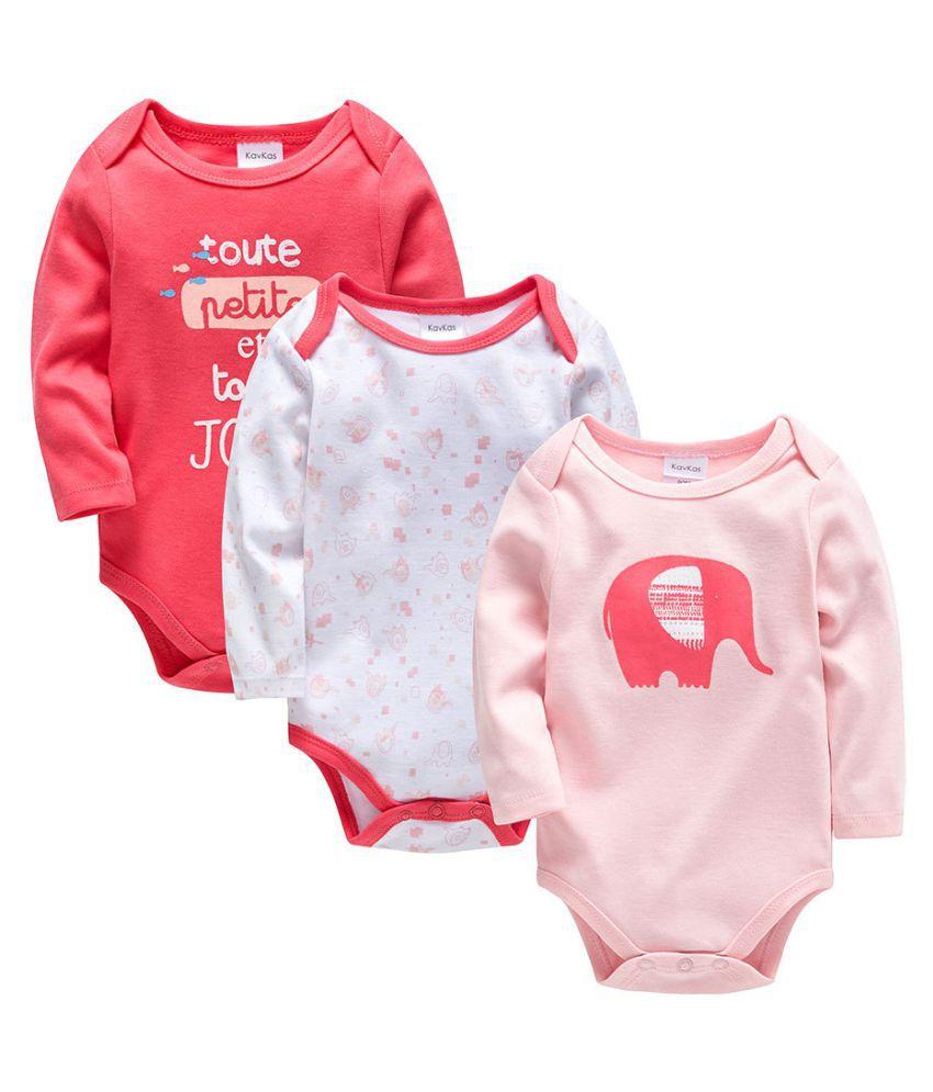 f969e413 3 pcs/lot Baby Rompers Newborn Baby Boy Girls Clothes Short Sleeve Roupa  Infantil Jumpsuit