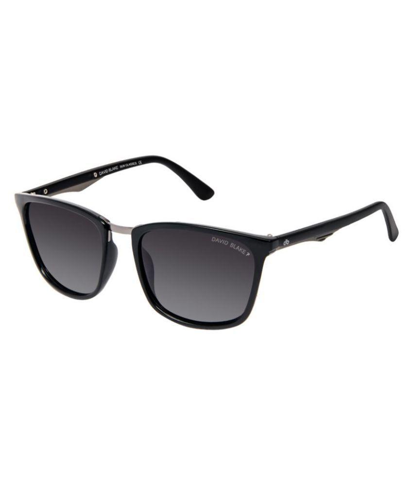 c6c2c112455 David Blake Grey Wayfarer Sunglasses ( SGDB1322 ) - Buy David Blake Grey  Wayfarer Sunglasses ( SGDB1322 ) Online at Low Price - Snapdeal