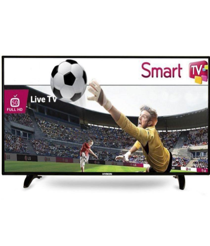 Hybon HB50M5100SMART (50) 127 cm ( ) Full HD (FHD) LED Television