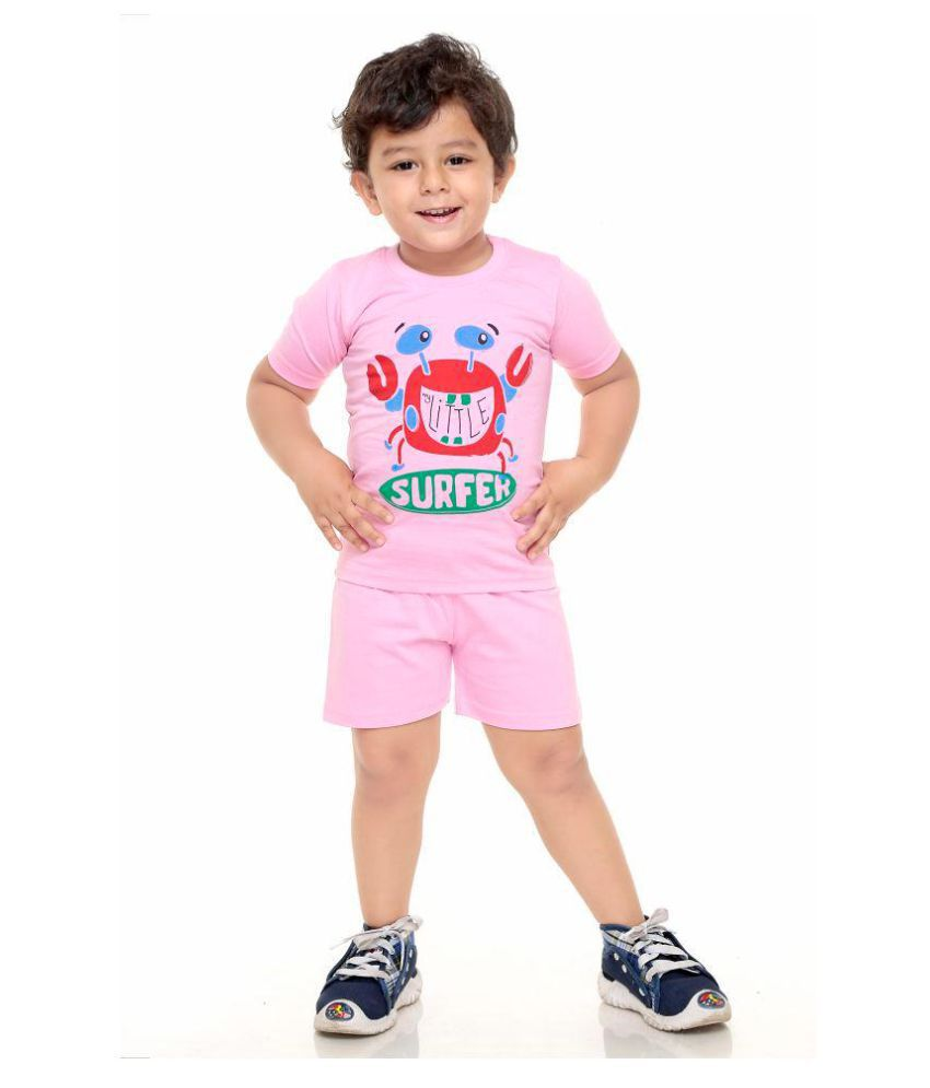 Singham Baby Boy s dress - Buy Singham Baby Boy s dress Online at Low Price  - Snapdeal 4057d8f0de65