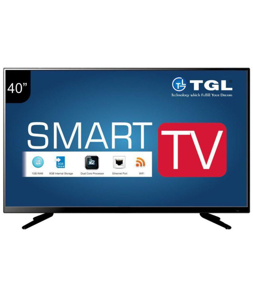 T.G.L T40SMOL 102 cm ( ) Full HD (FHD) LED Television