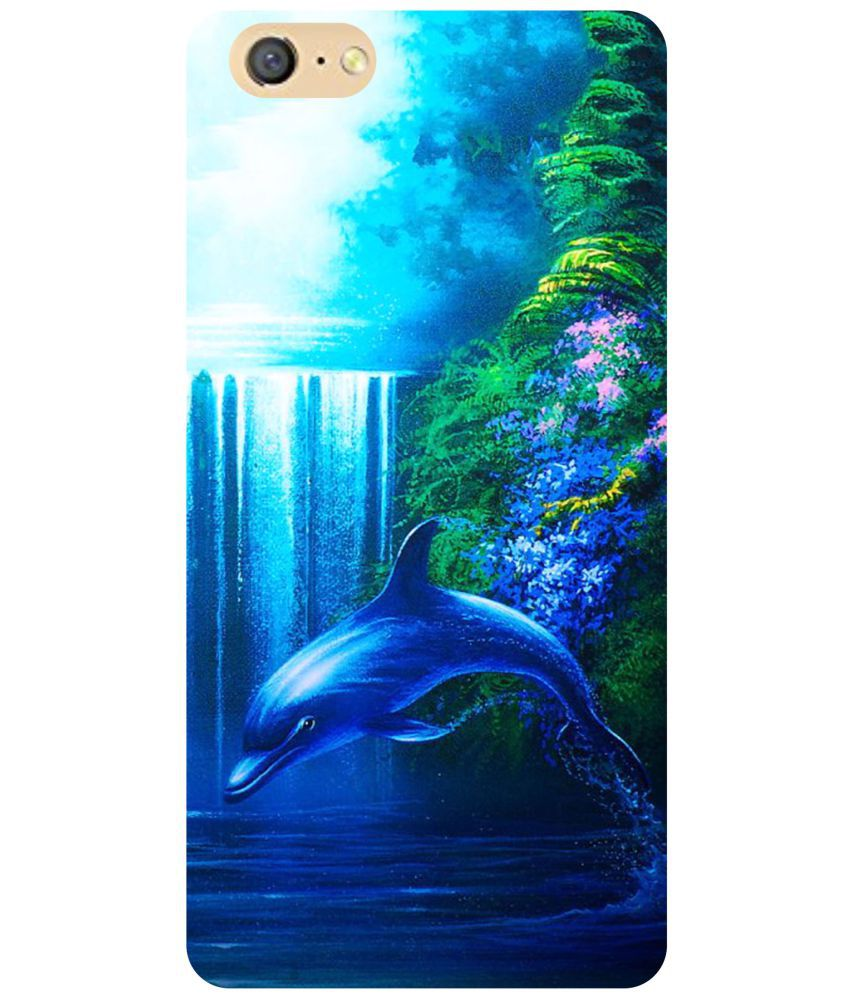VIVO Y55S 3D Back Covers By VINAYAK GRAPHIC This Cover totally customized & 3d printed designs