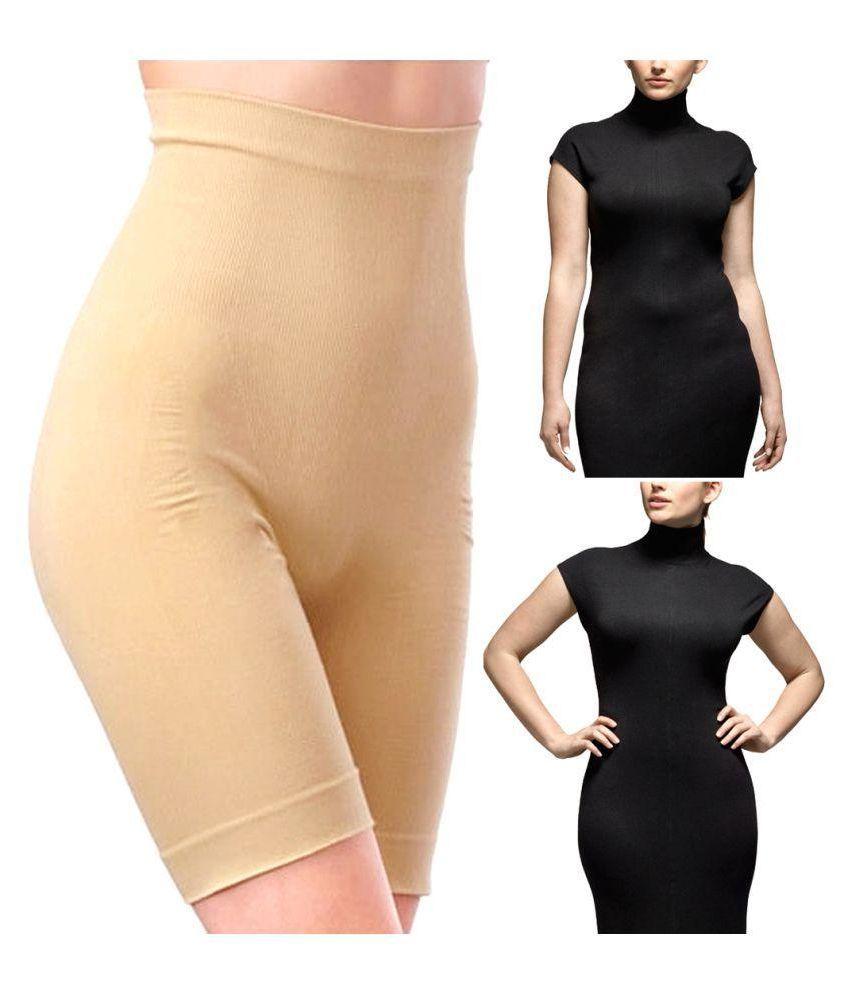 Jm SIZE XXXL Weight Loss Slim n Lift Slimming Waist Shaper Trimmer Belt Body Shaper California Beauty Woman Lady