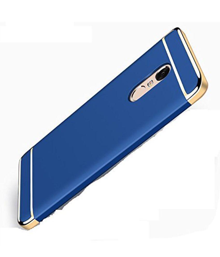 Samsung Galaxy J7 Pro Plain Cases Sedoka - Blue
