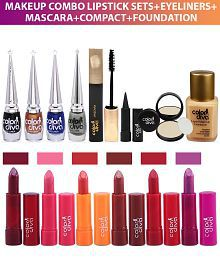 a402eb024 2 Added. 2 Added. Makeup Kits Upto 80 Off Palettes Kit Online ...