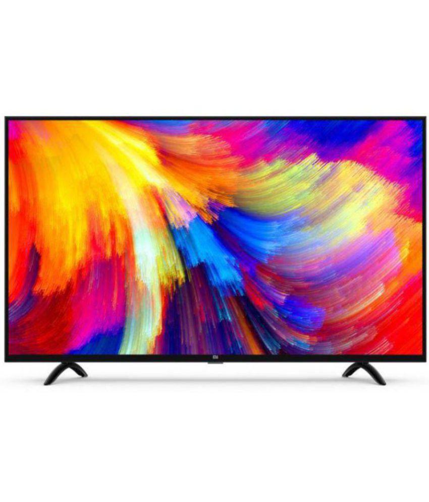 Mi 4A 80 cm (32inch) Smart Full HD (FHD) LED Television