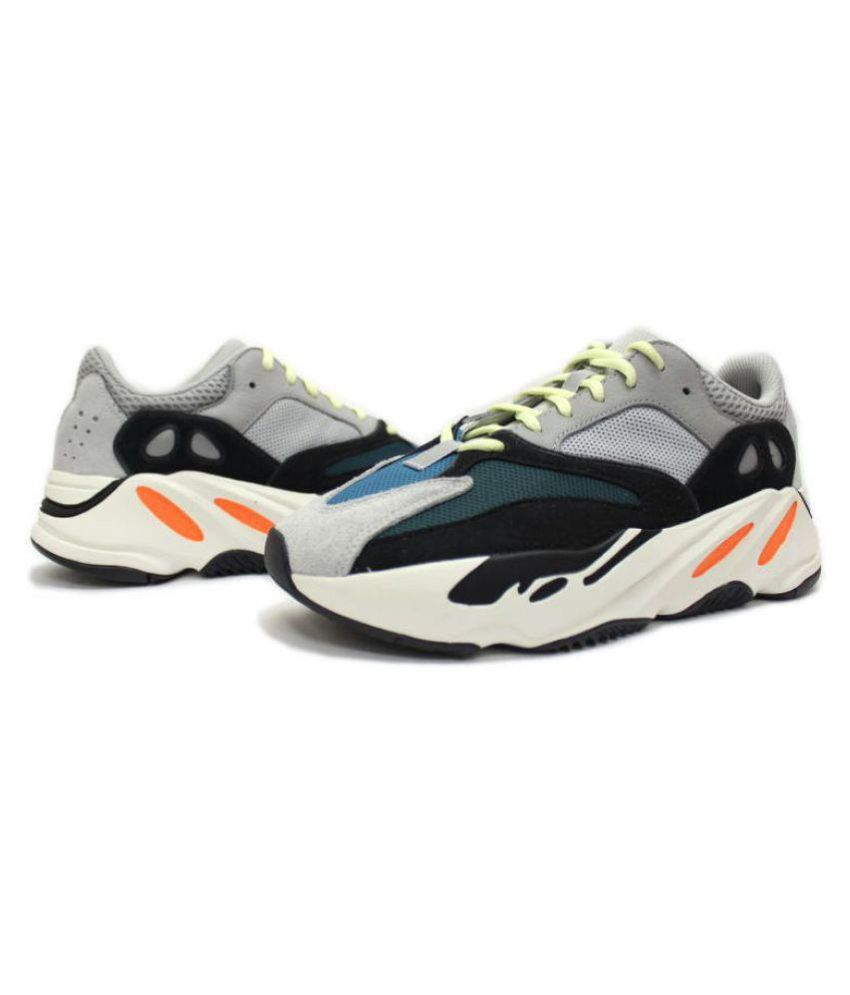 0fa8eacff46 Adidas yeezy boost 700 wave runner Sneakers Multi Color Casual Shoes - Buy  Adidas yeezy boost 700 wave runner Sneakers Multi Color Casual Shoes Online  at ...