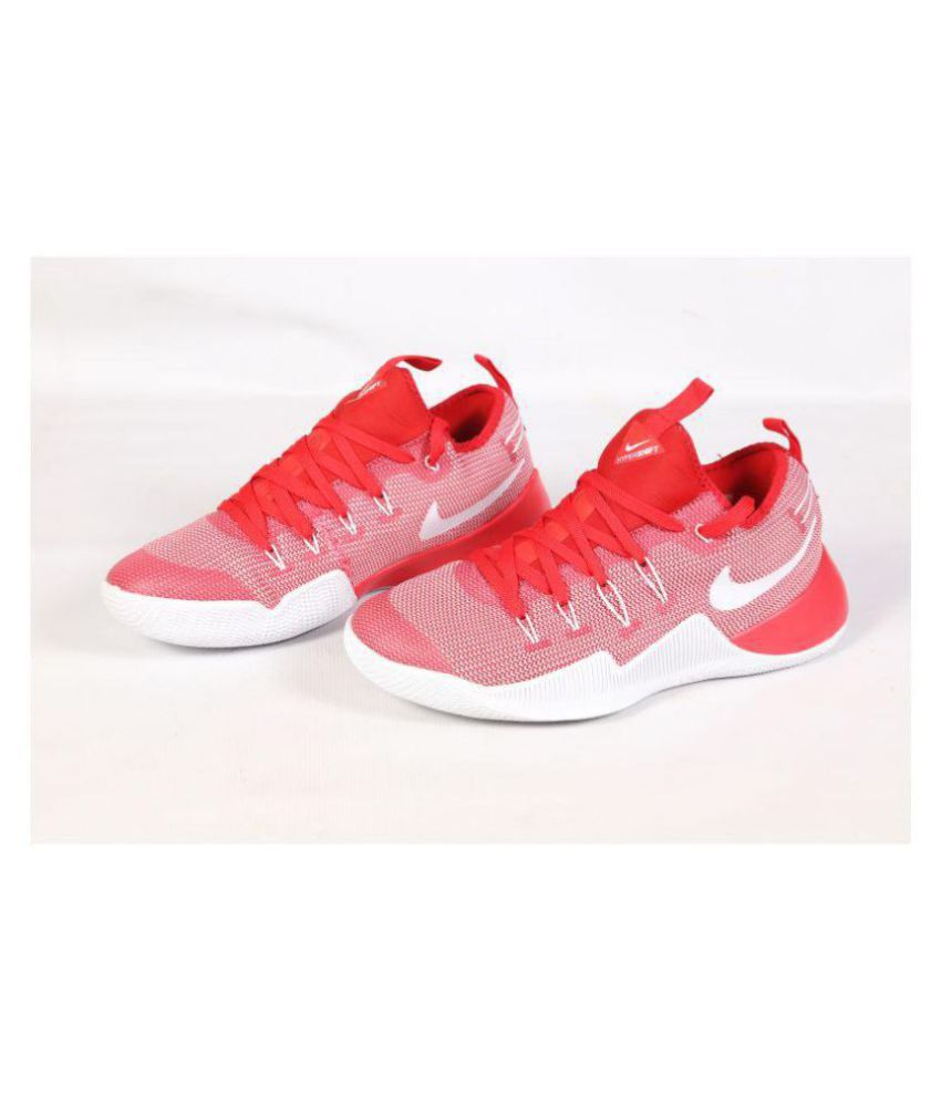 8117a8d230b1 Nike hypershift Red Basketball Shoes Nike hypershift Red Basketball Shoes  ...