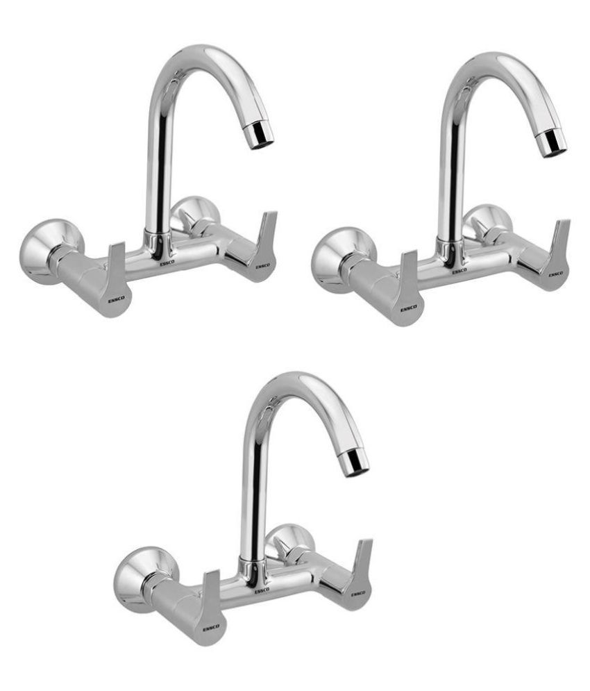 Buy Jaquar Aspire Apr 101309 Brass Kitchen Sink Mixer Online At Low Price In India Snapdeal