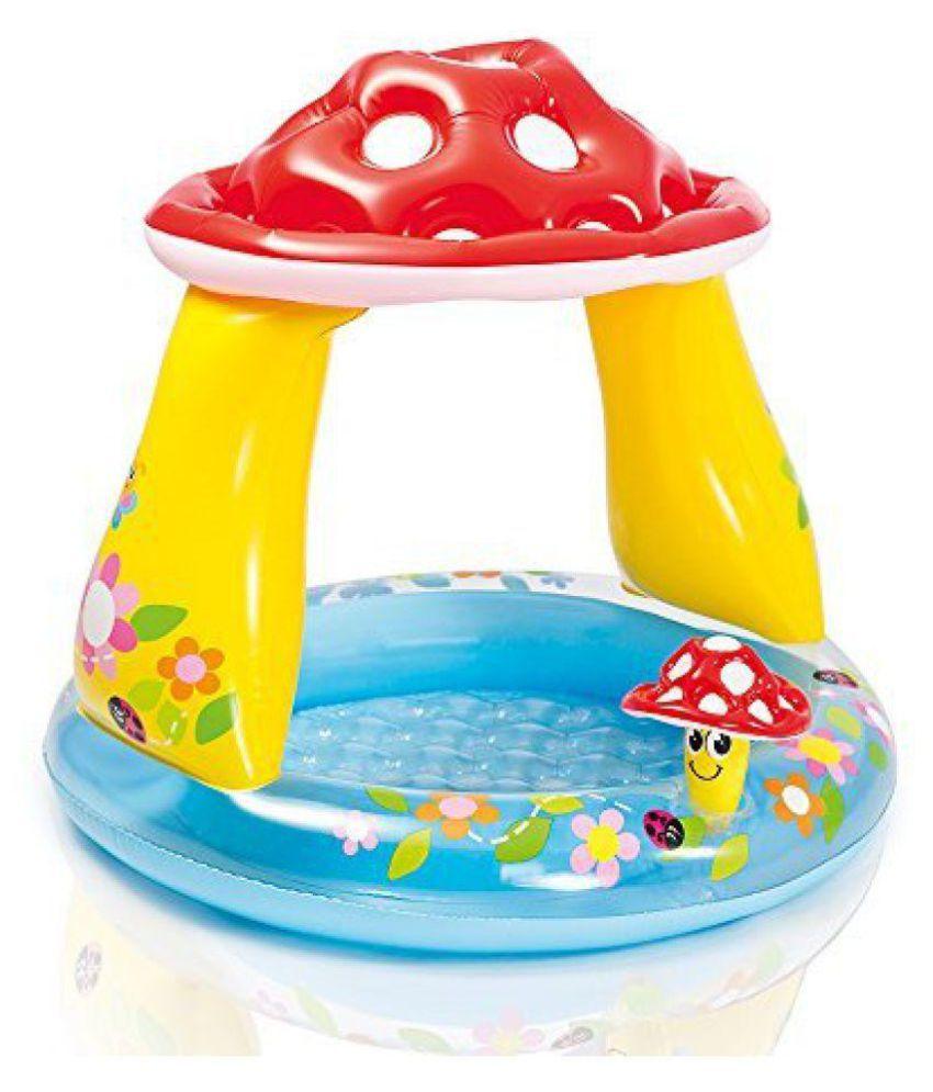 yatri Mushroom Kids Pool