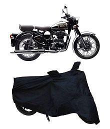 Royal Enfield 350CC Bike Cover (Black)