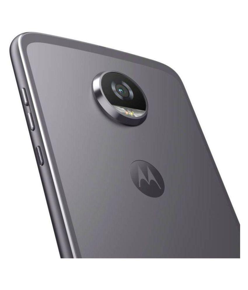 Tempat Jual Motorola Moto Z Smartphone Gold 64 Gb 4 Terbaru 2018 Alba Atcs30 Jam Tangan Wanita Brown Silver Gray Z2 64gb Mobile Phones Online At Low Prices