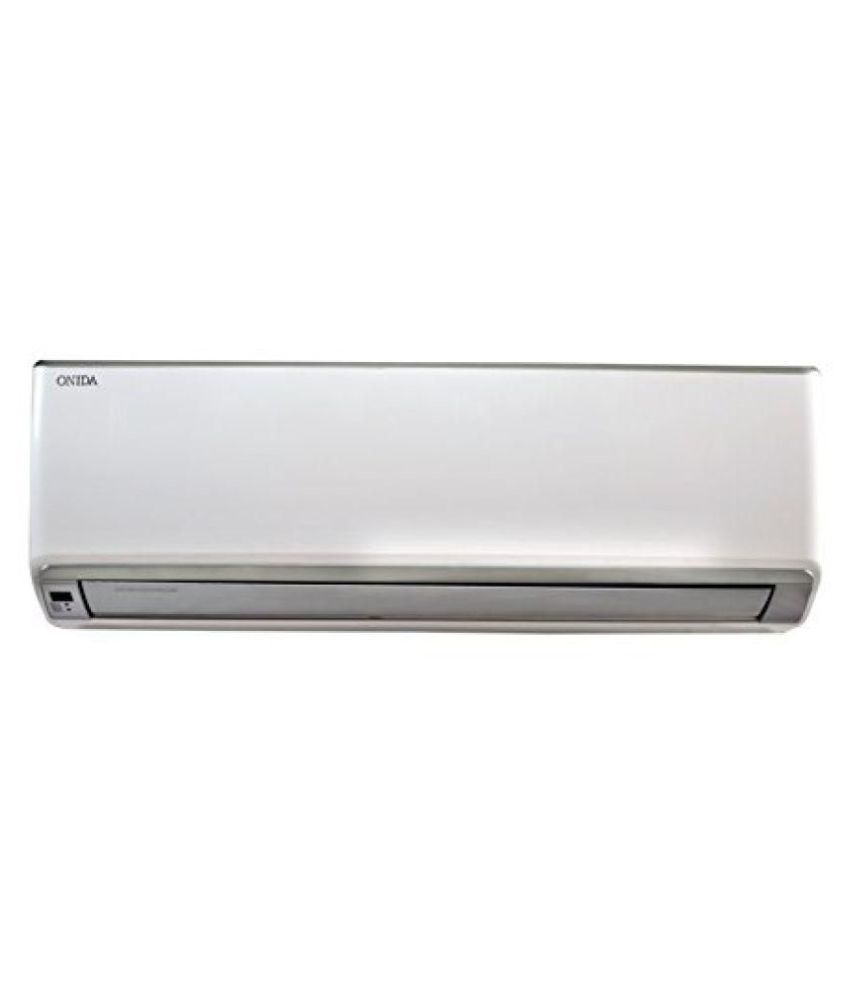 Onida 1 Ton 3 Star SA122SLK Split Air Conditioner
