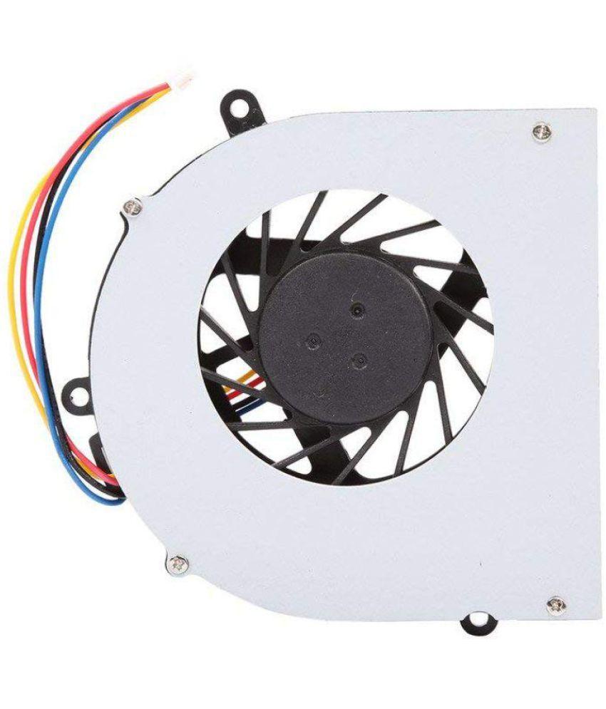 LENOVO G470 G475 G570 G575 Laptop CPU Cooling Fan (Black