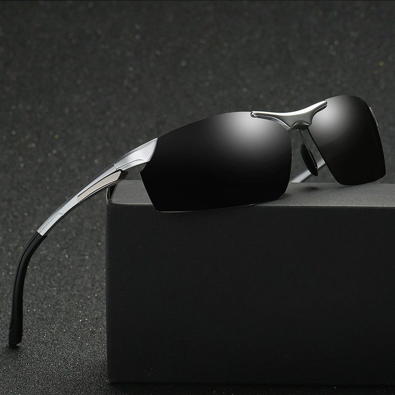 Swagger Brand Designer Anti-Glare Mirrors Sun Glasses Riding Gifts Reading Eyewear Sold by ZXG