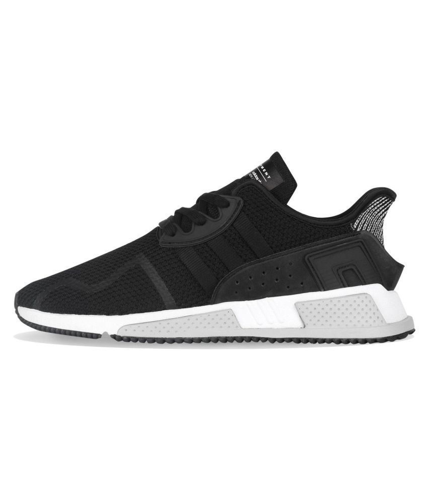 8dca9176d97b0a Adidas Equipment ADV 91-17 Black Running Shoes - Buy Adidas Equipment ADV 91-17  Black Running Shoes Online at Best Prices in India on Snapdeal