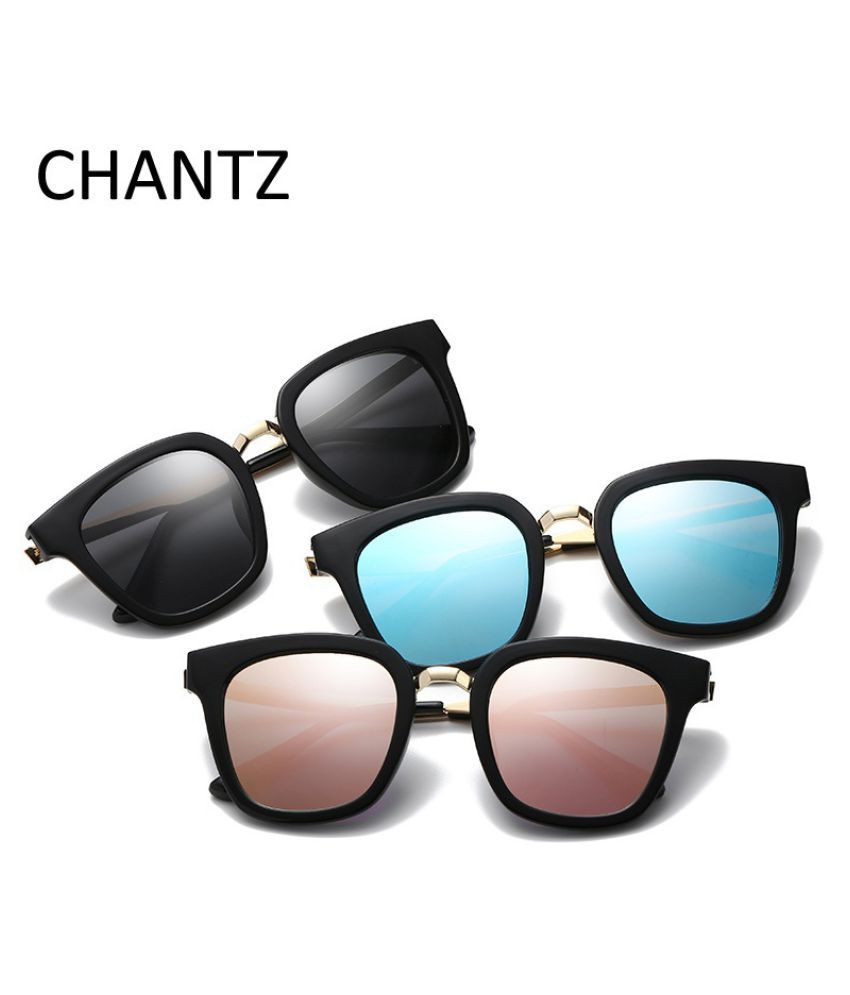 Swagger Vintage Square Polarized Sunglasses Women Korean Style Brand Sun Glasses for Ladies Driver Shades Gafas De Sol Mujer