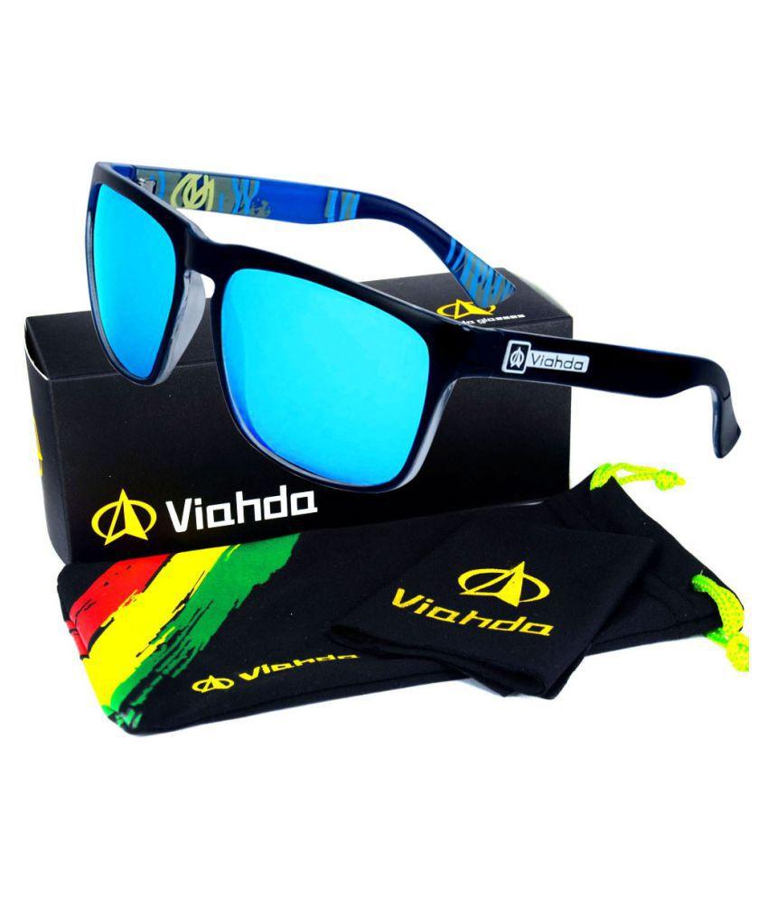 Swagger Viahda 2017 Brand New Sunglasses Men Cool Travel Sun Glasses High Quality Fishing Eyewear Oculos Gafas Sold by ZXG