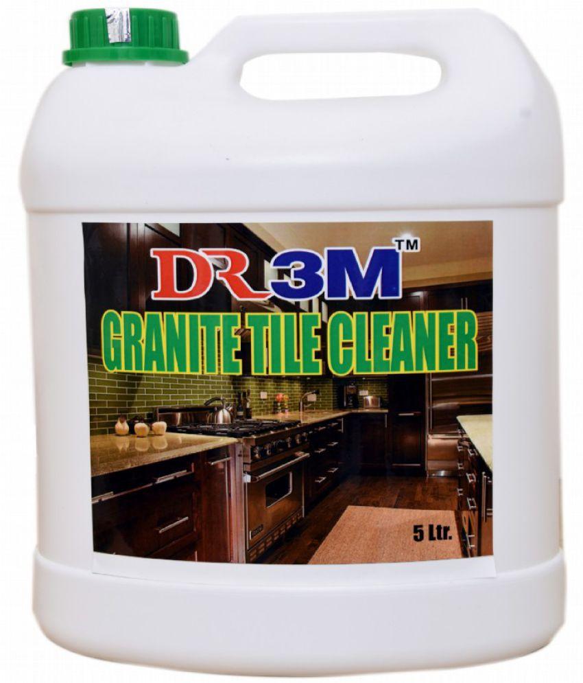 DR3M Multi Colour Metal Cleaning Kit