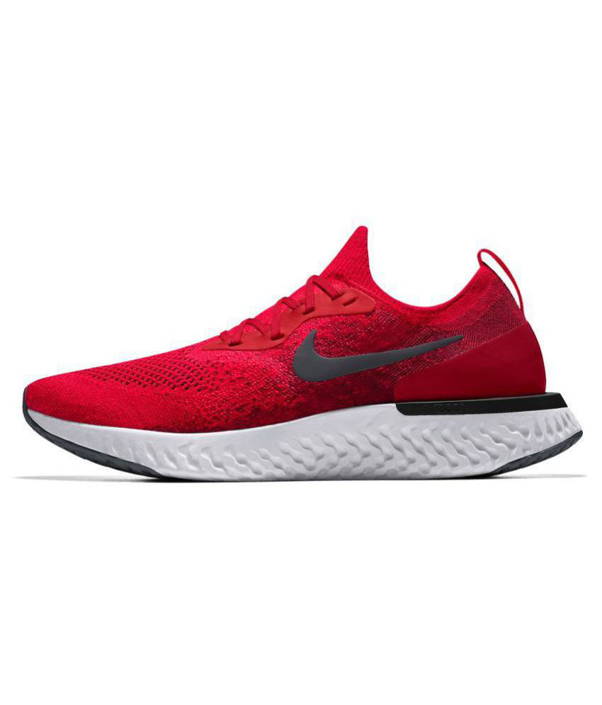 b1e72eea6cc2d4 ... discount code for nike epic react flyknit red running shoes 7e275 062b0