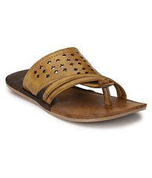 Mens Slipper  Buy Mens Slippers   Flip Flops Upto 70% OFF Online in ... 5521f704f