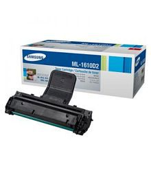 Samsung ML 1610 Black Toner Cartridge Single