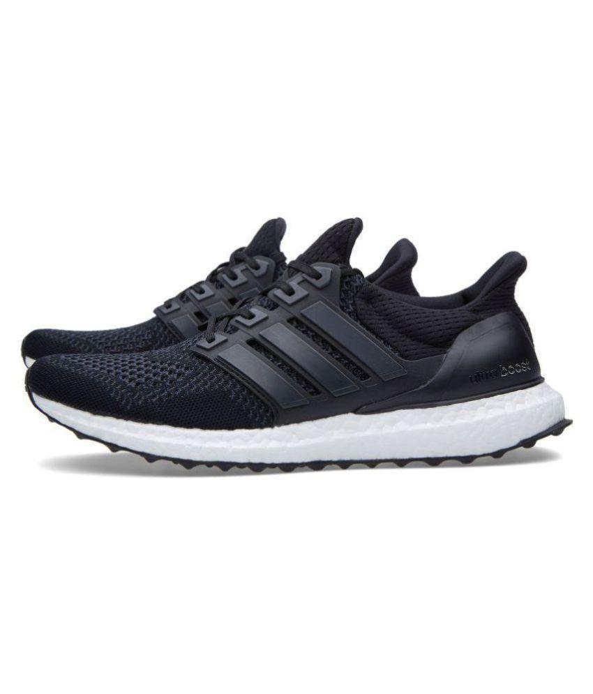 adidas performance ultra impulso black scarpe compra adidas