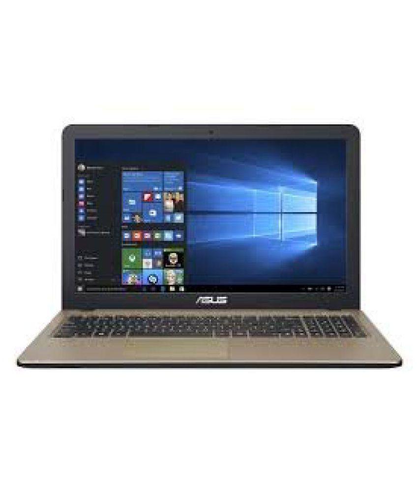 Asus Notebook X541UA DM1233D Notebook Core i3 (6th Generation) 4...