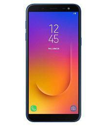 Samsung Black Galaxy J6 64GB