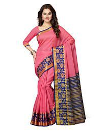 8779bd08a9b Chanderi Saree  Buy Chanderi Saree Online in India at low prices ...