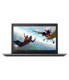 Lenovo Ideapad 80XH01YUIN Notebook Core i3 (6th Generation) 4 GB 39.62cm(15.6) DOS Not Applicable Black