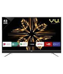 Vu 43SU128 109 cm ( ) Ultra HD (4K) LED Television