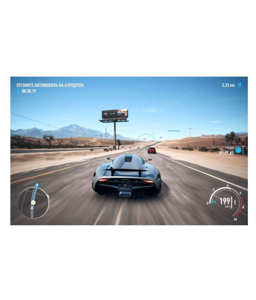 Buy Need For Speed Payback [Offline] ( PC Game ) Online at ...
