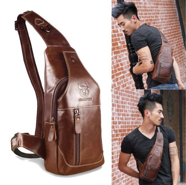 Generic Black Canvas Backpack