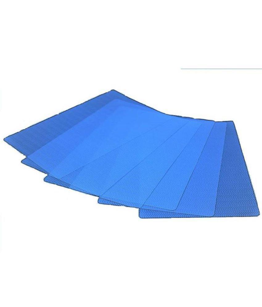 Deerosita Set of 6 PVC Fridge Mat