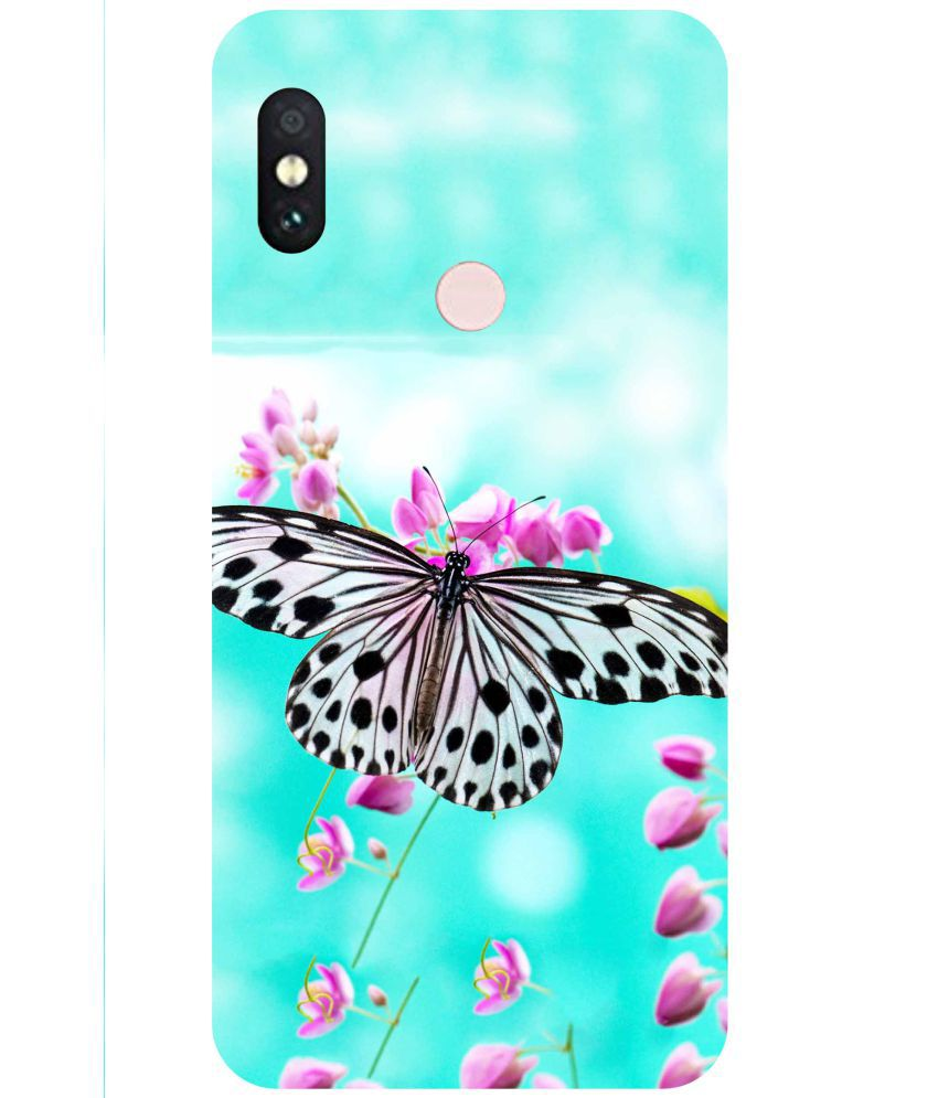 Xiaomi Redmi Note 5 Pro 3D Back Covers By VINAYAK GRAPHIC This Cover totally customized & 3d printed designs