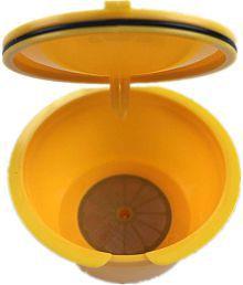 WowObjects Coffee & Mug 1 Cups 150 Watts Coffee Maker