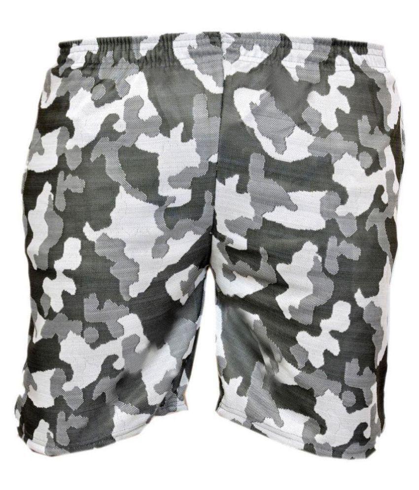 Pari & Prince Multi Shorts