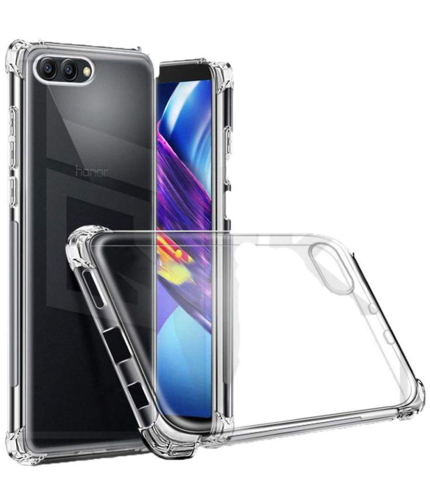 XIAOMI MI 6 Shock Proof Case SpectraDeal - Transparent