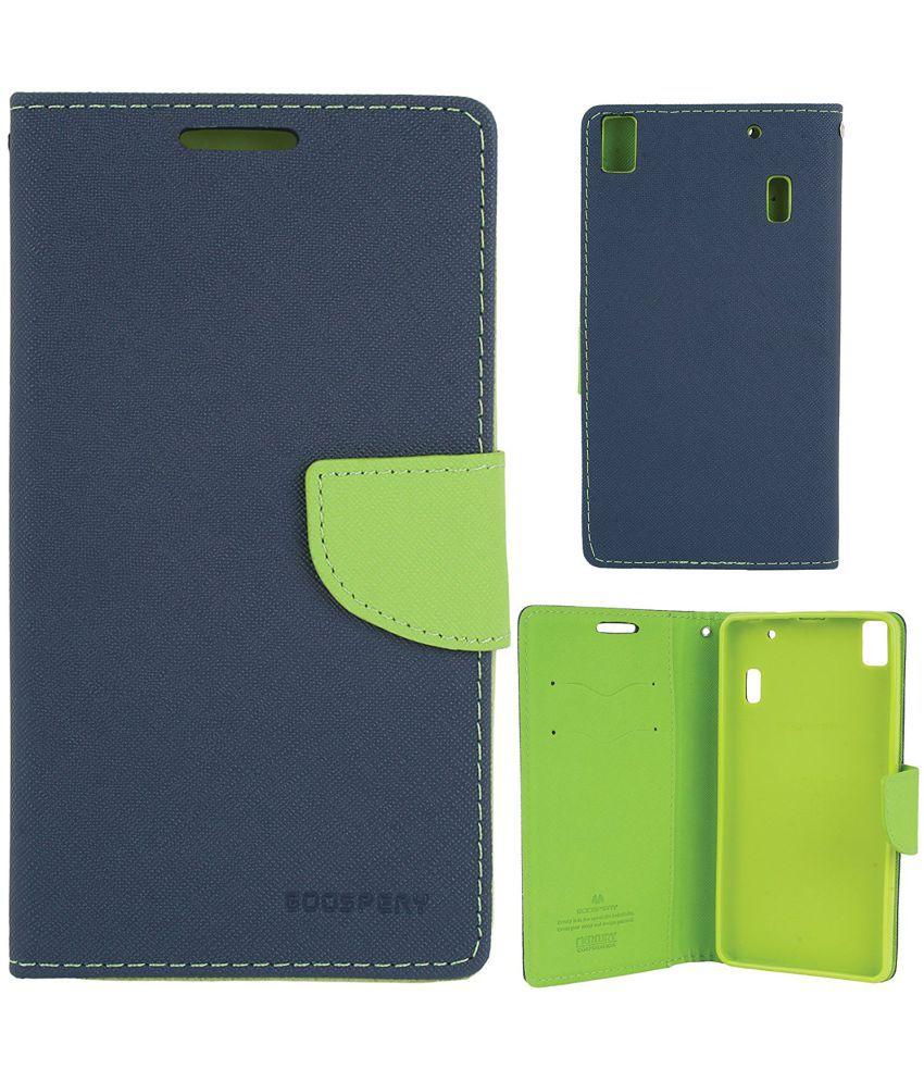 Samsung Galaxy J7 Max Flip Cover by Genstyl - Multi