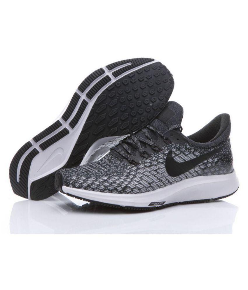 46e1d851067a NIKE 1 PEGASUS 35 Nike PEGASUS 35 Black Black Sneakers Black Casual Shoes - Buy  NIKE 1 PEGASUS 35 Nike PEGASUS 35 Black Black Sneakers Black Casual Shoes  ...