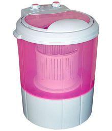Hilton 3 Kg HIWM-300 Semi Automatic Semi Automatic Top Load Washing Machine