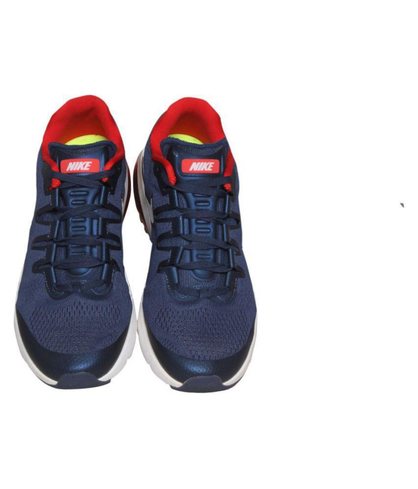 Nike Air Max 27 C Blue Running Shoes - Buy Nike Air Max 27 C Blue Running  Shoes Online at Best Prices in India on Snapdeal 30a985cad