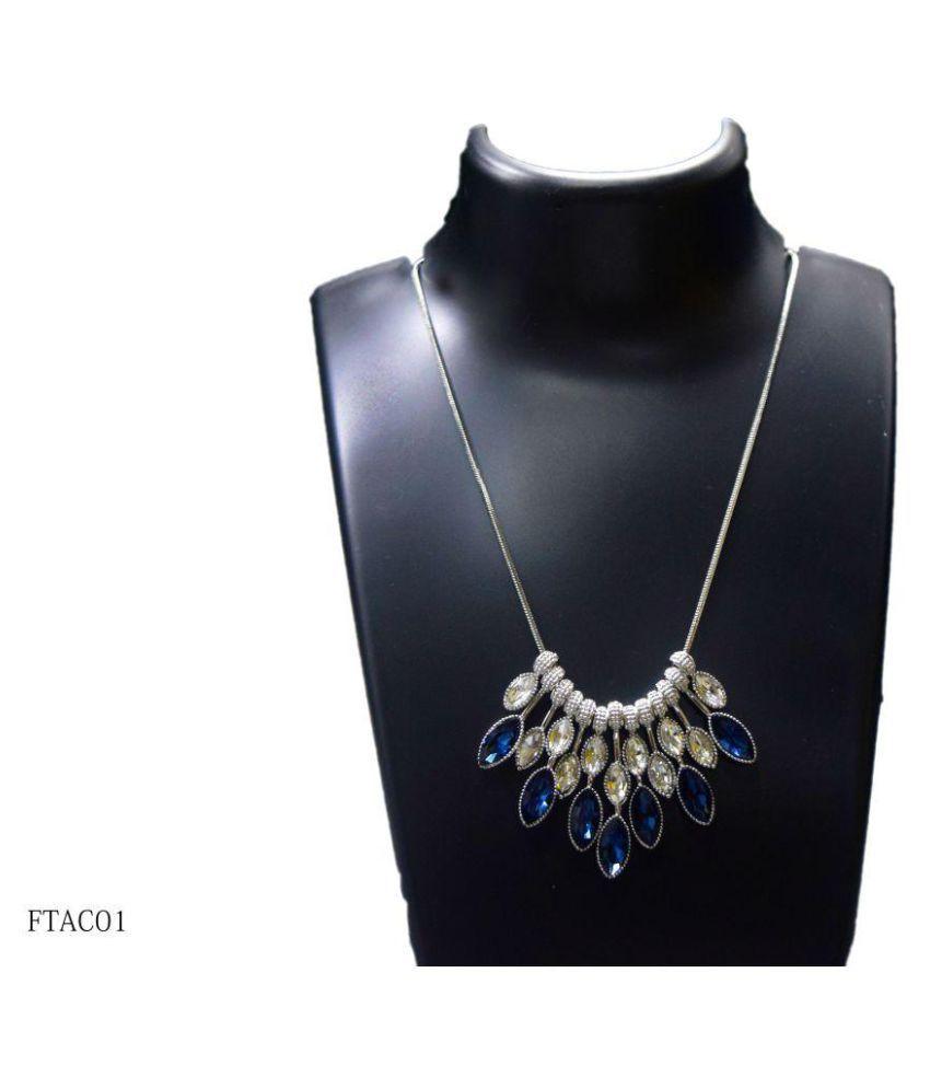 Fashiontiara Necklaces Set
