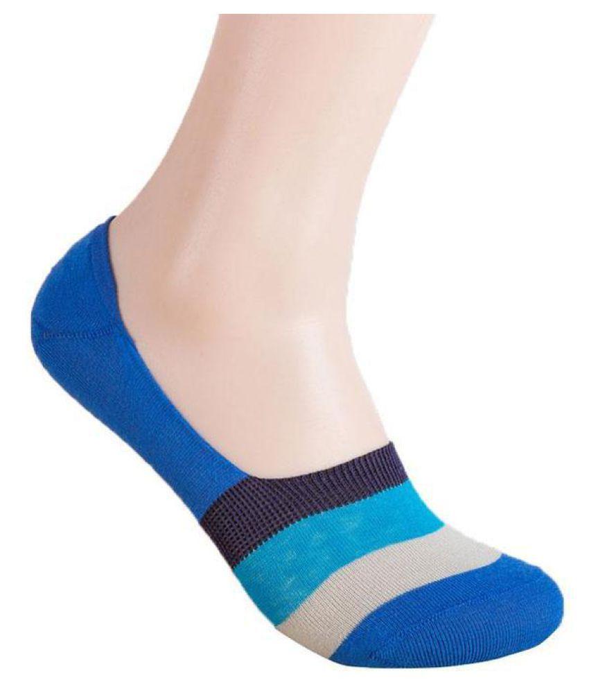 1Pair New Men's Cotton Socks Thin Men's Socks Breathable Cotton Socks