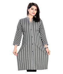 4ed394b6bcdba Cotton Kurtis  Buy Cotton Kurtis Online at Best Prices in India on ...